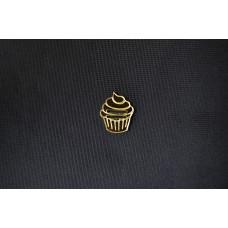 Fivela Cupcake